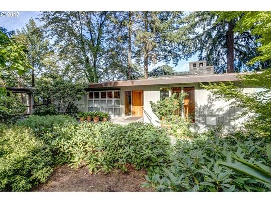 2855 Sw Rutland Ter, Portland, OR - USA (photo 2)