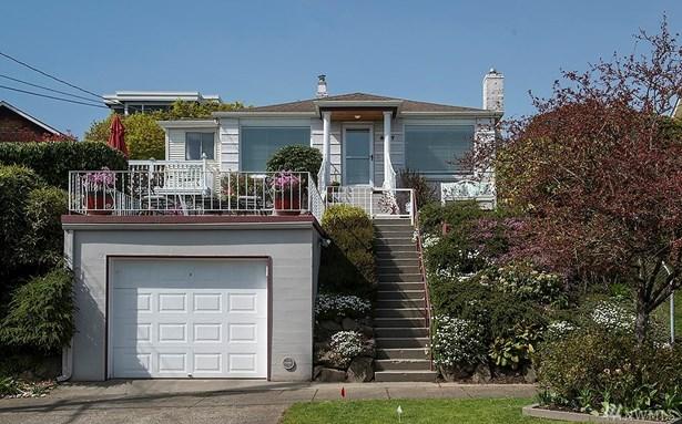 3257 37th Ave Sw, Seattle, WA - USA (photo 1)