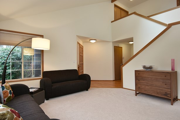 Living & Dining Room (photo 3)