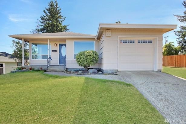 918 S Wright Ave, Tacoma, WA - USA (photo 1)