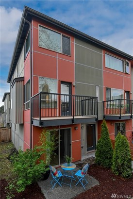 1711 E Fir St, Seattle, WA - USA (photo 1)