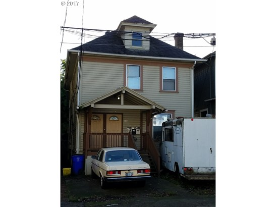 2142 Nw Irving St, Portland, OR - USA (photo 1)