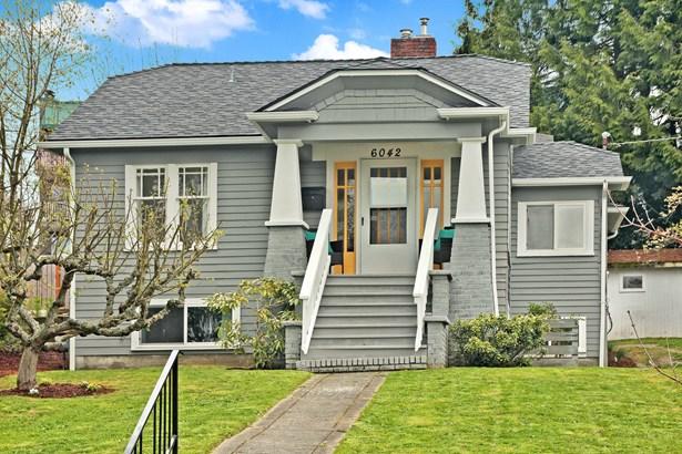 6042 44th Ave Sw, Seattle, WA - USA (photo 1)