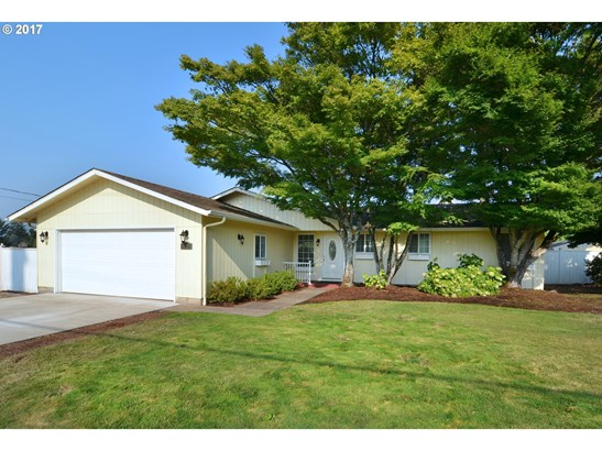 3387 Gilham Rd, Eugene, OR - USA (photo 2)
