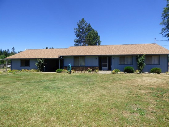 230 Aquarius Way, Cave Junction, OR - USA (photo 1)