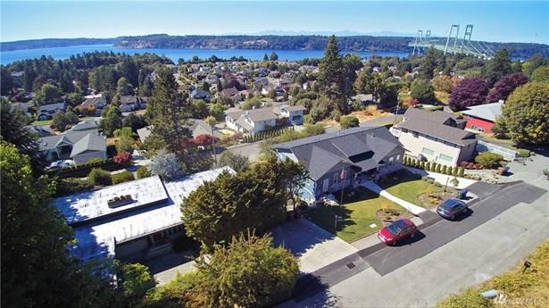 618 N Fernside Dr, Tacoma, WA - USA (photo 1)