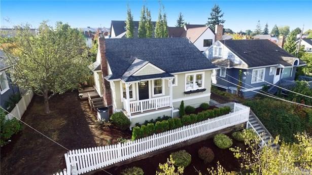 309 Hayes St, Seattle, WA - USA (photo 2)