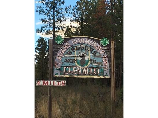 345 Trout Lake Hwy, Glenwood, WA - USA (photo 1)