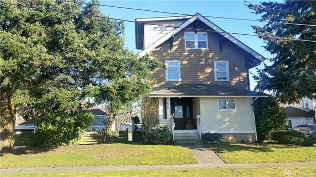 639 N Sprague Ave, Tacoma, WA - USA (photo 1)