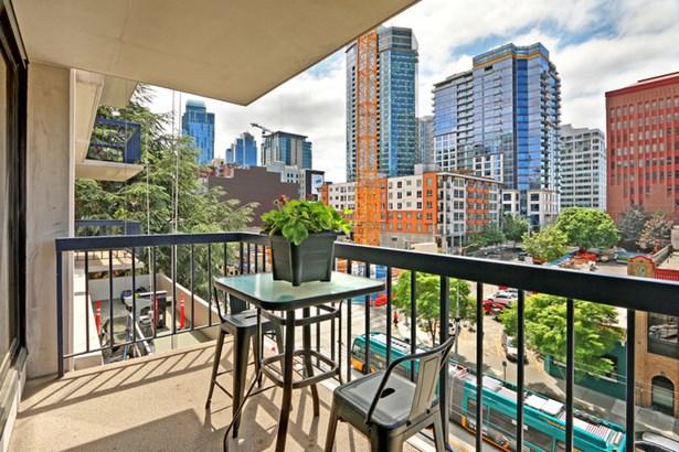 2100 3rd Ave 502, Seattle, WA - USA (photo 2)