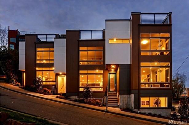 670 Howe St, Seattle, WA - USA (photo 1)