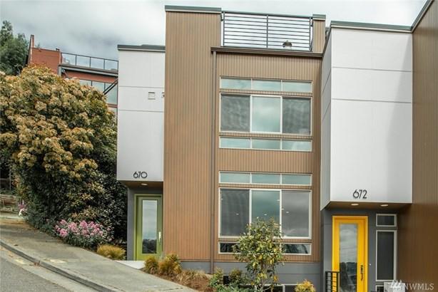 670 Howe St, Seattle, WA - USA (photo 4)