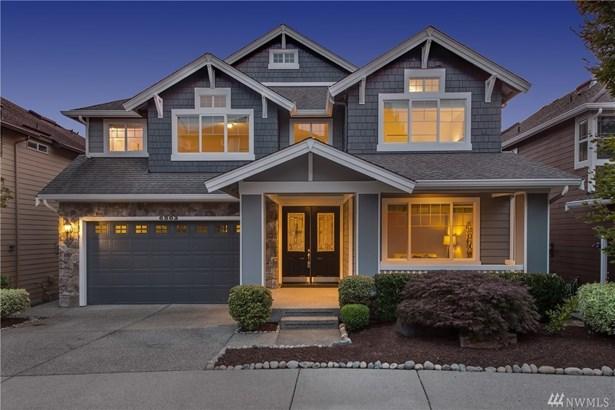 6903 Oakmont Ave Se, Snoqualmie, WA - USA (photo 1)