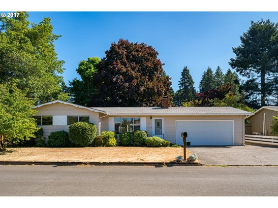 231 Grant Ave, Cottage Grove, OR - USA (photo 1)