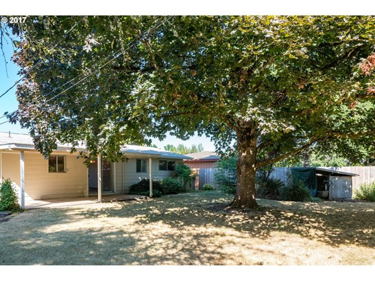 231 Grant Ave, Cottage Grove, OR - USA (photo 2)