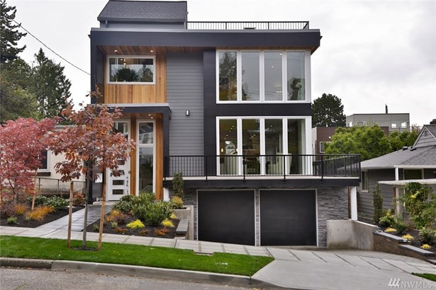 514 N 75th St, Seattle, WA - USA (photo 1)