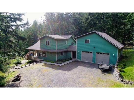 301 Courtney Rd, White Salmon, WA - USA (photo 4)