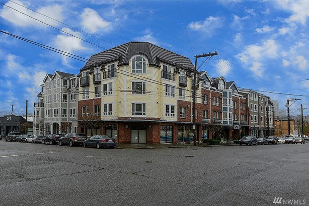 812 5th Ave N 208, Seattle, WA - USA (photo 1)