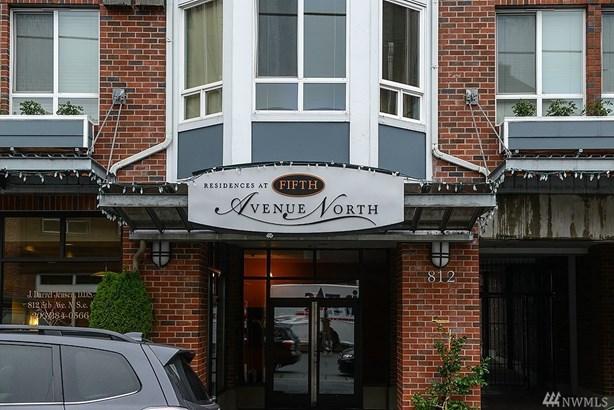 812 5th Ave N 208, Seattle, WA - USA (photo 2)