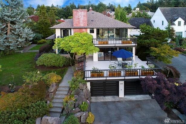 1739 Nw Greenbrier Wy, Seattle, WA - USA (photo 2)