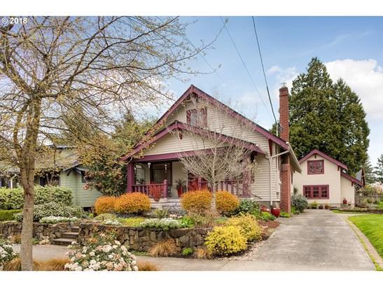 3914 Se 9th Ave, Portland, OR - USA (photo 2)