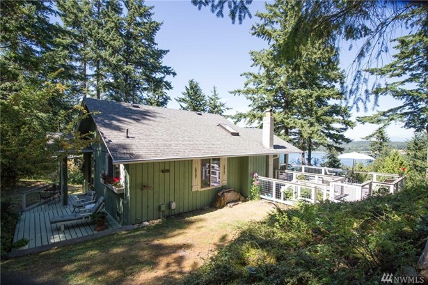 1156 Island Dr, Lummi Island, WA - USA (photo 1)