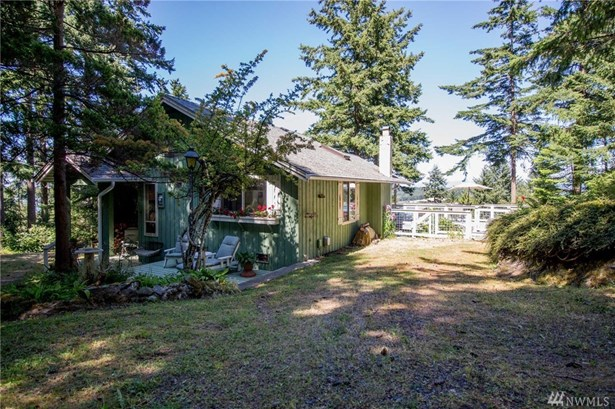 1156 Island Dr, Lummi Island, WA - USA (photo 2)