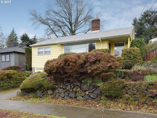 3715 Se Malden St, Portland, OR - USA (photo 1)
