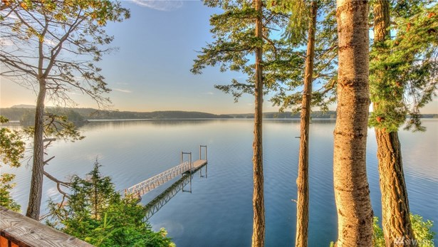 1361 Spring Point Rd, Orcas Island, WA - USA (photo 3)