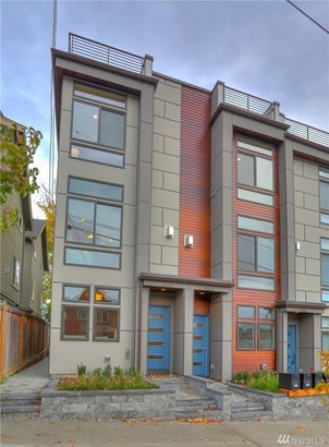 3618 Palatine Ave N, Seattle, WA - USA (photo 2)