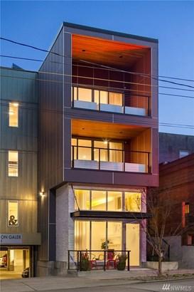 315 W Galer St 102, Seattle, WA - USA (photo 1)