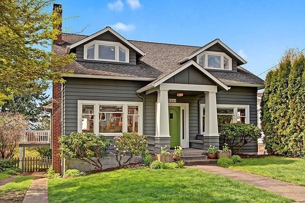 6541 30th Ave Ne, Seattle, WA - USA (photo 1)
