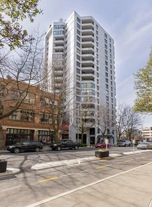 2621 2nd Ave 1105, Seattle, WA - USA (photo 1)