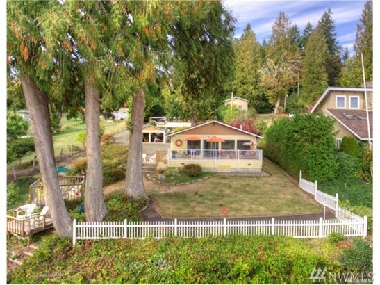 431 E Osprey Lane, Shelton, WA - USA (photo 1)