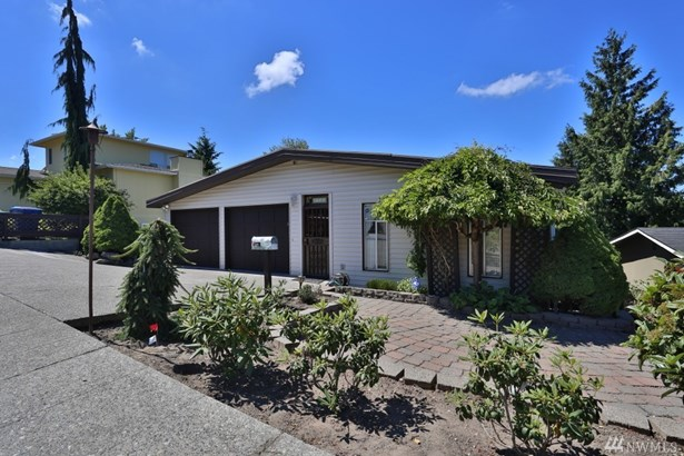 7731 14th Ave Sw, Seattle, WA - USA (photo 1)