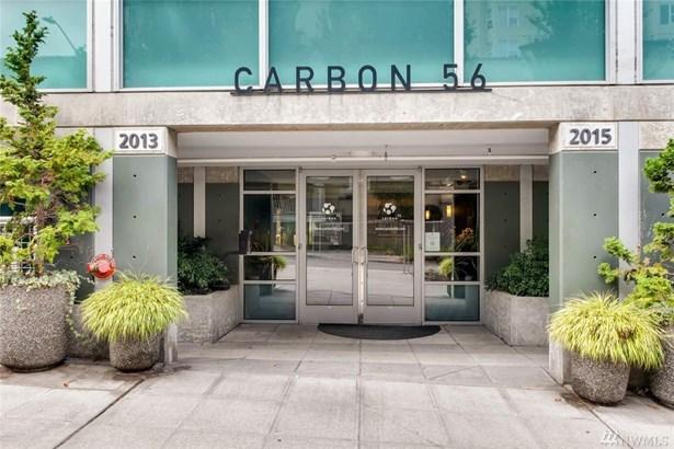 2015 Terry Ave 306, Seattle, WA - USA (photo 1)