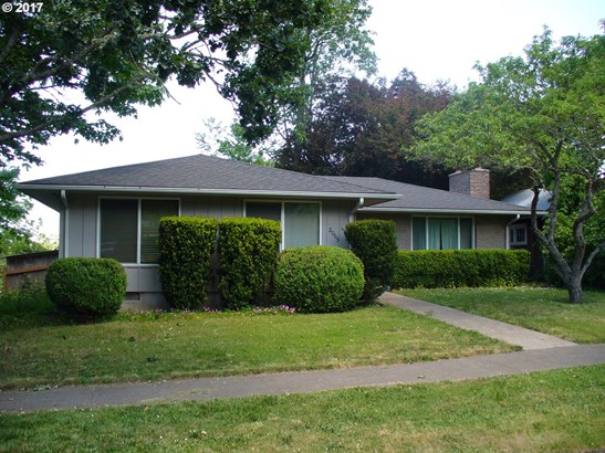 2065 E 17th Ave, Eugene, OR - USA (photo 1)