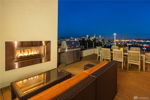 160 Highland Dr, Seattle, WA - USA (photo 1)