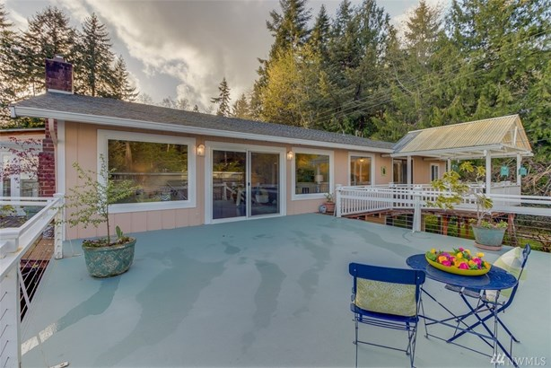 2154 Beverly Beach Dr Nw, Olympia, WA - USA (photo 4)