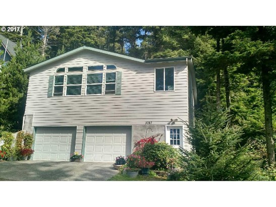3787 E Chinook Ave, Cannon Beach, OR - USA (photo 1)