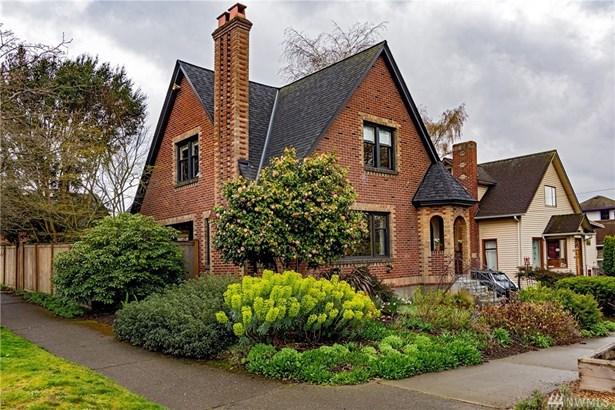 6756 17th Ave Nw, Seattle, WA - USA (photo 1)