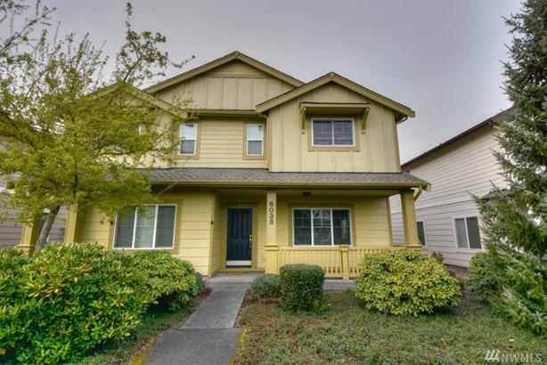 6033 Illinois Lane Se A, Lacey, WA - USA (photo 1)