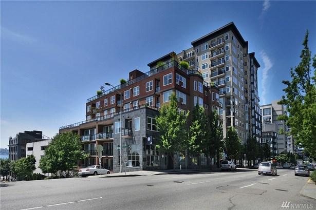 2607 Western Ave 512, Seattle, WA - USA (photo 1)