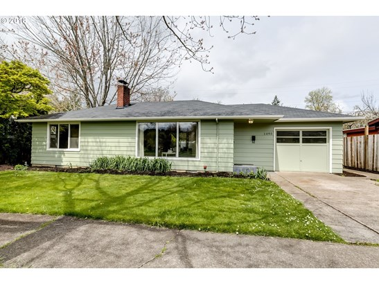 1095 W 19th Ave, Eugene, OR - USA (photo 1)