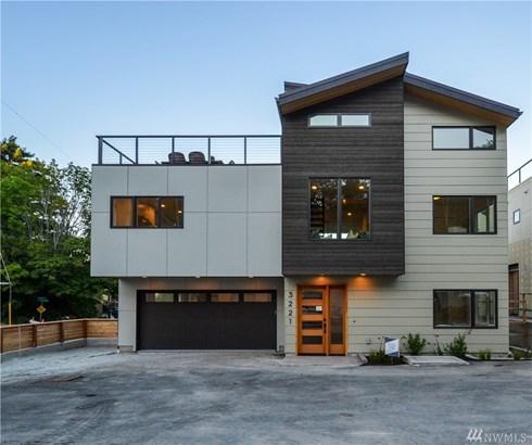 3601 Fauntleroy Ave Sw, Seattle, WA - USA (photo 1)