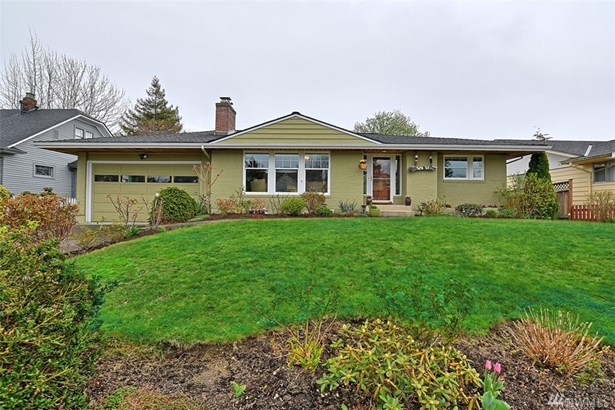 1021 Lombard Ave, Everett, WA - USA (photo 1)