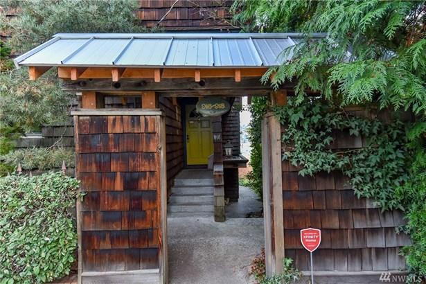 918 W Emerson St 918, Seattle, WA - USA (photo 5)