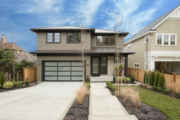 New Hawthorne Hills Home (photo 1)