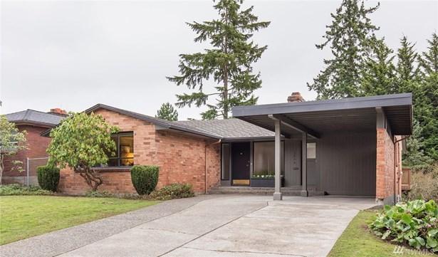 2854 39th Ave W, Seattle, WA - USA (photo 1)