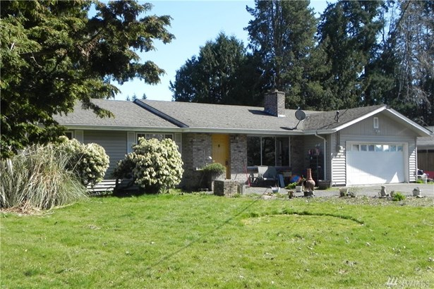 816 Cowlitz, Centralia, WA - USA (photo 1)